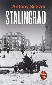 Stalingrad par Beevor