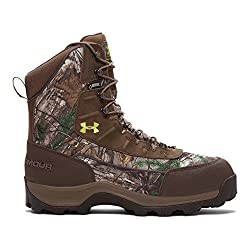 Under Armour Men`s Brow Tine 800g Hunting Boots