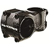 RaceFace Atlas Mountain Bike Stem with 35x35mm Clamp, Black, 1 1/8-Inch