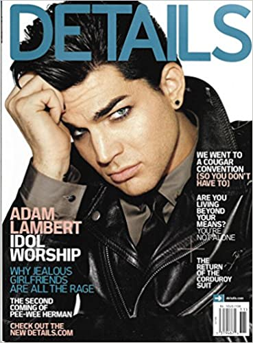 adam lambert l pee wee herman paul reubens l scott stapp creed november 2009 details