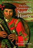 Oxford Companion to Scottish History 9780198610243