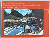 Characteristics, Properties, and Uses of Timbers, Volume 1: South-east Asia, Northern Australia and the Pacific