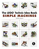 The LEGO Technic Idea Book: Simple Machines: 1