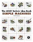 The LEGO Technic Idea Book – Simple Machines