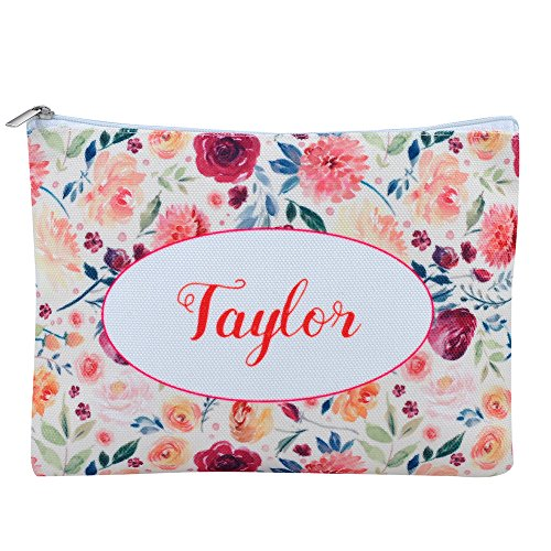 Custom Makeup Bag - 3