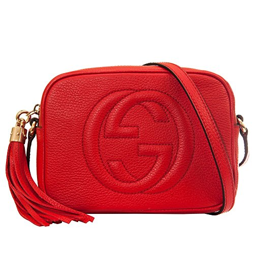 620de441b1 Gucci Soho leather disco bag - Buy Online in UAE. | Shoes Products in the  UAE - See Prices, Reviews and Free Delivery in Dubai, Abu Dhabi, Sharjah ...