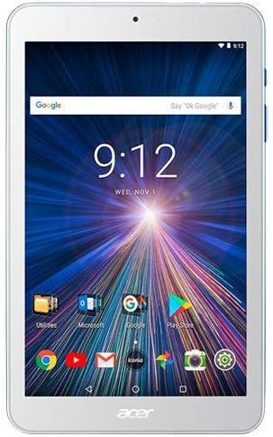 Acer NT.LERAA.002 Iconia One 8 All winner MediaTek MT8167B 1.3 GHz Tablets