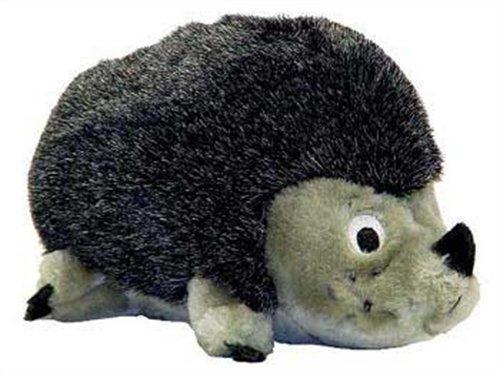 Kyjen Homer the Hedgehog Plush Dog Toy – Large, My Pet Supplies
