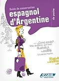 Guide de conversation espagnol d'Argentine