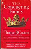 Conquering Family (Pageant of England S.) by Thomas Costain (1973-10-08)