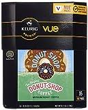 The Original Donut Shop Coffee for Keurig Vue 16 count (2 pack)