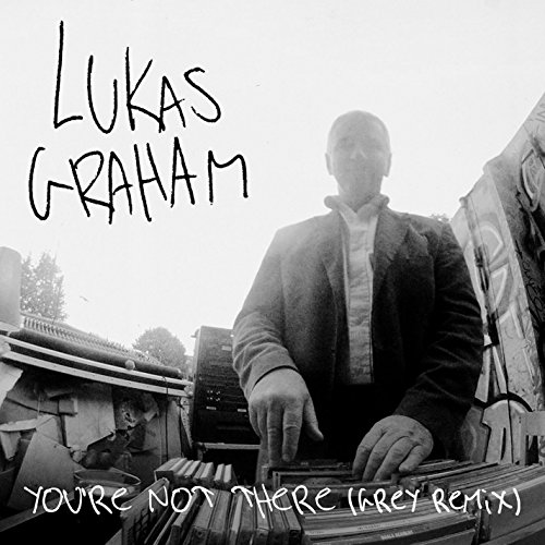 You're Not There (Grey Remix)