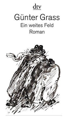 Ein weites Feld: Roman