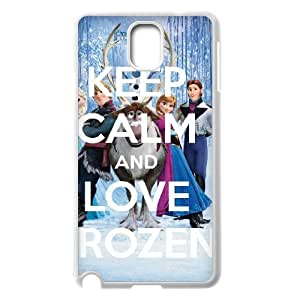 Frozen For Samsung Galaxy Note3 N9000 Csae protection Case DH562738