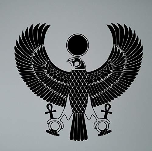 wangpdp Dios Egipcio Ra Etiqueta de la Pared Símbolo Egipto ...
