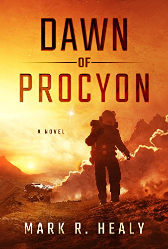 Dawn of Procyon (Distant Suns Book 1) by [Healy, Mark R.]