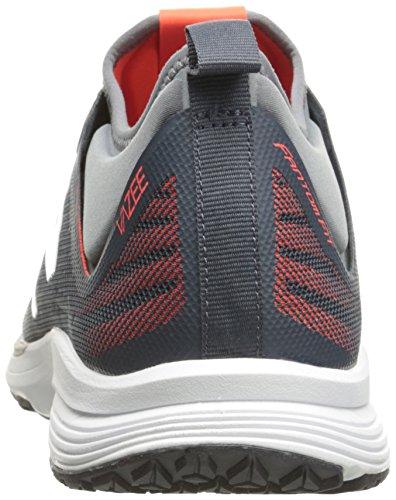 Gunmetal V2 Vazee Zapatillas para Gris Interior para Deportivas Balance Quick Hombre New HBPT44