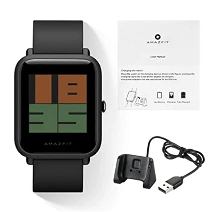 Amazon.com : Smartwatch GPS Bluetooth : Garden & Outdoor