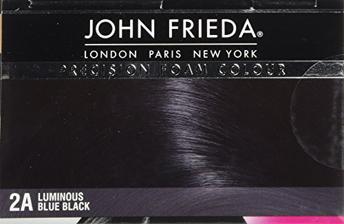 John Frieda Precision Foam