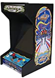 Tabletop Arcade Machine with 412 Games