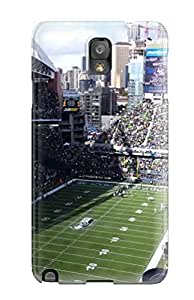 AnthonyJNixon Scratch-free Phone Case For Galaxy Note 3- Retail Packaging - Seattleeahawks