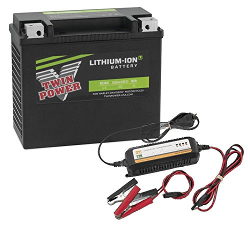 DLFP20HL-BS-H Twin Power Lithium Ion Battery ​