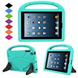 Best Ipad 3 Cases For Kids - Kids Case for iPad 2 3 4 Review