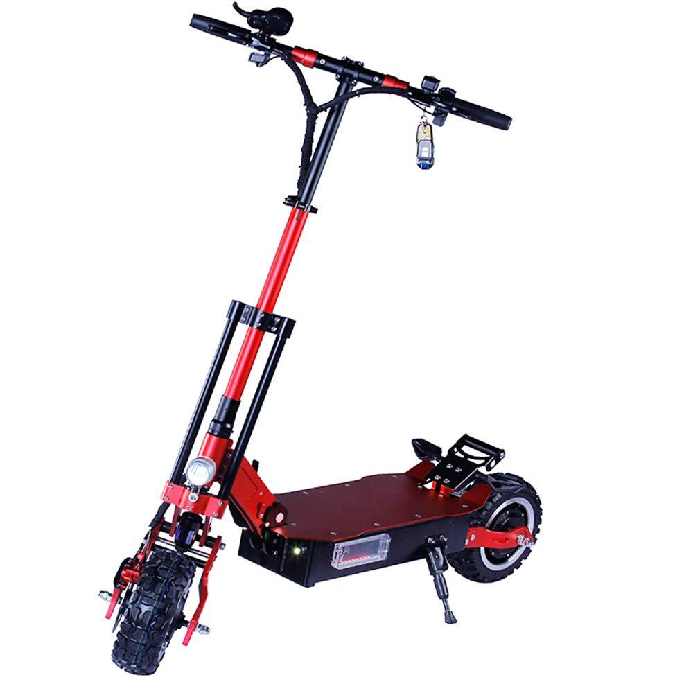 Amazon.com : Jueshuai 5000W 10 inch Electric Scooter 2 ...