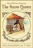 The Snow Queen (Fairy eBooks)
