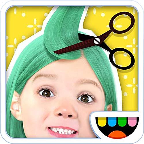 toka hair salon