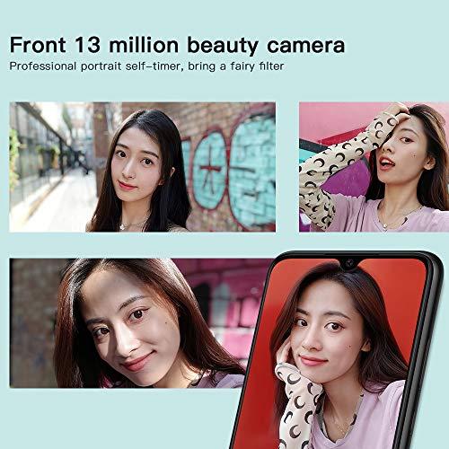 """Xiaomi Redmi Note 8 Smartphone, 3G 32G Mobilephone, 6,3 """"Schermo intero da 6,3"""", processore Octa Core Snapdragon 665, Quad Camera (48MP + 8MP + 2MP + 2MP) Version Globale"""