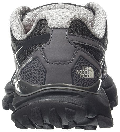 Donna foil Grigio Running Litewave Grey Gull Grey dark North Face Endurance The Scarpe qaF4af
