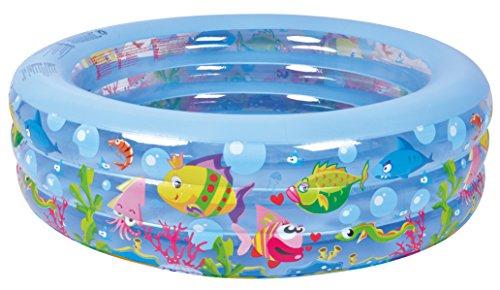Jilong Aquarium Pool 185 Inflatable