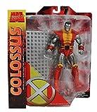 Diamond Comic Distributors Marvel Select Colossus Action Figure