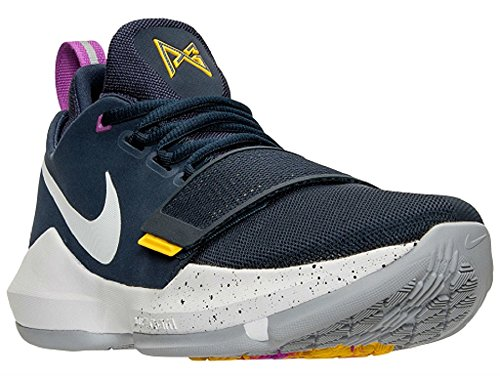 cheap for discount a24f3 31187 Nike PG 1 Ferocity 878627-417 - Buy Online in UAE. | Shoes ...