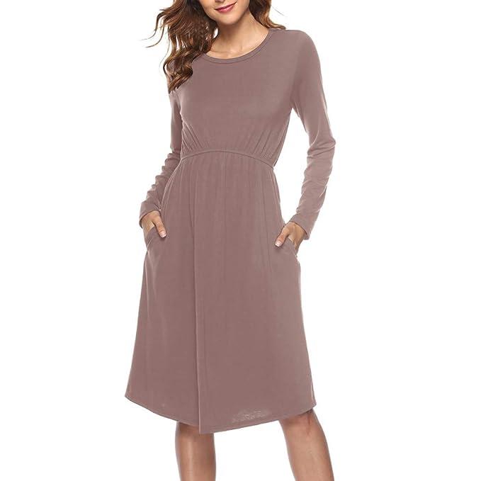 3369960685ff Vestito Lungo Donna Elegante