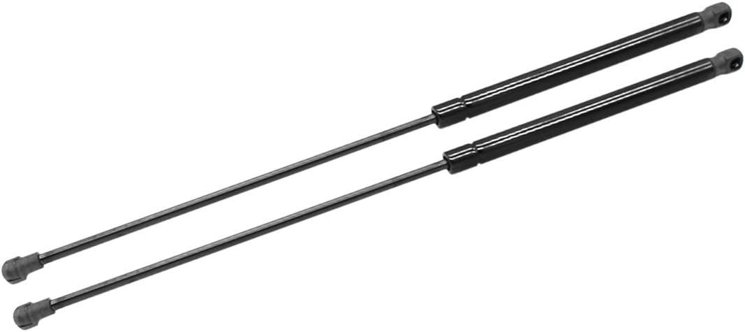 HZYCKJ Support de levage de ressort /à gaz de d/émarrage 2 PCS OEM # 6J4827550B