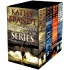 The Underwater Investigation Series: Boxed Set (4 Books)