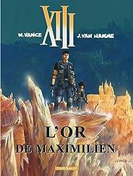 XIII, Tome 17 : L'Or de Maximilien