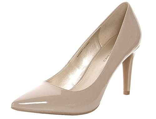 ee139876cbe Women's Bandolino, Fairbury High Heel Pump: Amazon.ca: Shoes & Handbags
