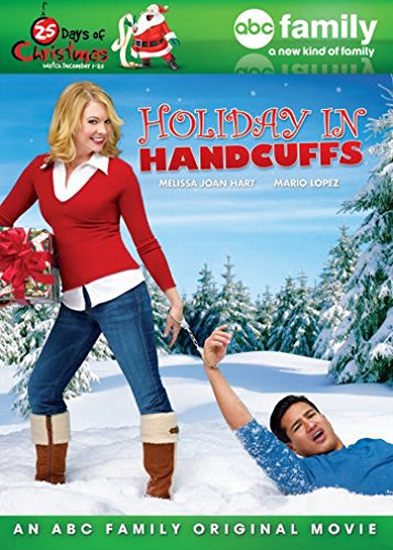 Holiday Handcuffs Melissa Joan Hart