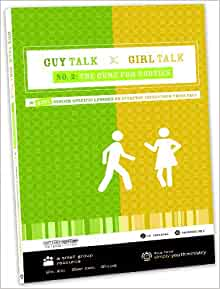 Guy Talk Girl Talk 2: The Cure for Cooties: 10 More Gender-Specific Lessons on Everyday Issues Your Teens Face: Group Publishing: 9780764462344: Amazon.com: ...