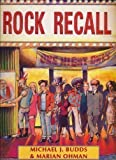 Rock and Roll Recall, Budds, Michael and Ohman, Marian M, 0536583374