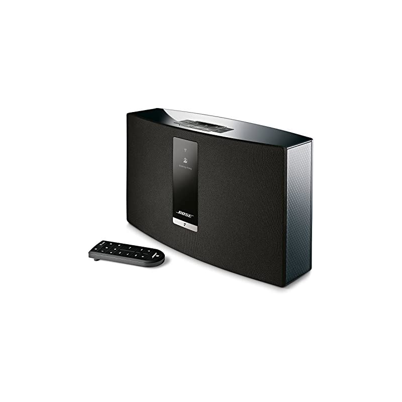 Bose SoundTouch 20 wireless speaker, wor