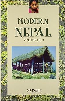 Modern Nepal