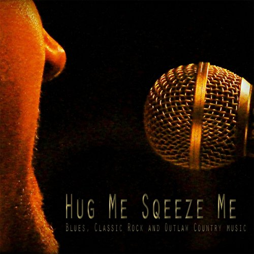 Hug Me Squeeze Me