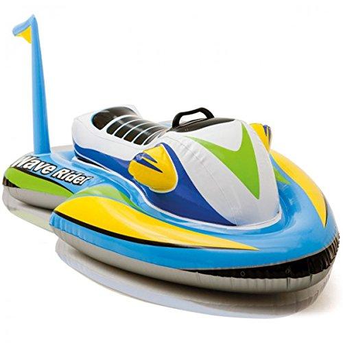 Moto acuática hinchable Wave Rider para montar de Intex, para ...