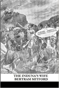 Book The Induna's Wife