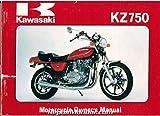 99920-1066-01 Kawasaki KZ750-G1 1980 Motorcycle Owners Manual