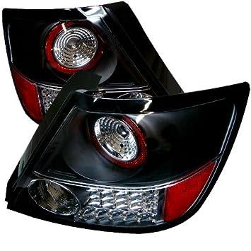 51%2BYkKKm hL._SY355_ amazon com spyder auto scion tc black led tail light automotive scion tc tail light wiring diagram at fashall.co